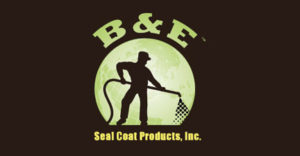 B&E Seal Coat Products, Inc.