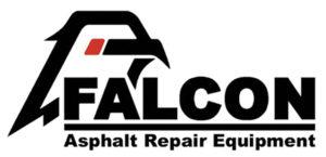 Falcon Asphalt Repair Equipment