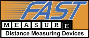 FastMeasure Distance Measuring Devices By KTP Enterprise, Inc.