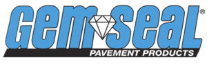GemSeal Pavement Products