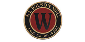 N.I. Wilson Mfg. Co. Inc.