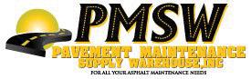 Pavement Maintenance Supply Warehouse
