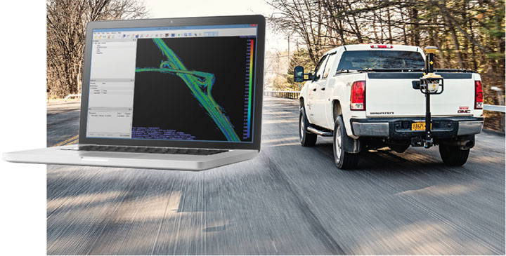Road Resurfacing Simplified
