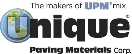 Unique Paving Materials