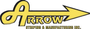 Arrow Striping &  Manufacturing Inc.
