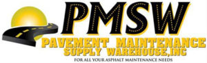 Pavement Maintenance Supply Warehouse