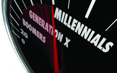 Strong Processes Reach Millennials