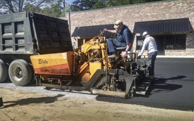 Buying a Used Paver