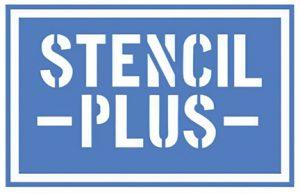 Stencil Plus