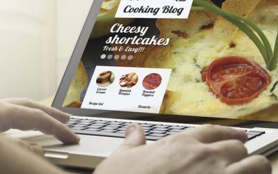 What Paving Companies can Learn from a Recipe Blogger