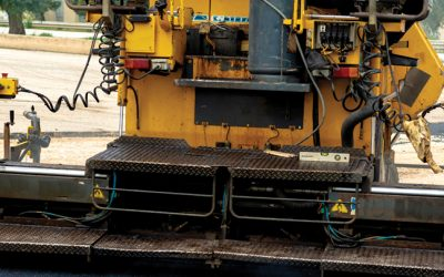 Maximizing A Paver's Trade-In Value
