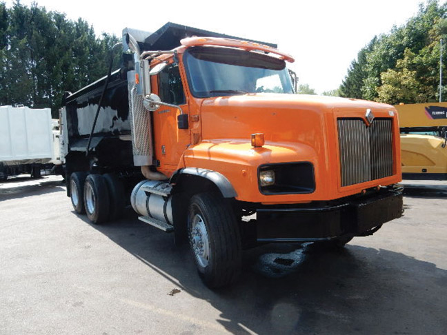 2006 International 5600i