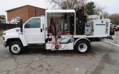 2006 GMC 5500 MB RPM Truck