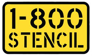1-800-Stencil