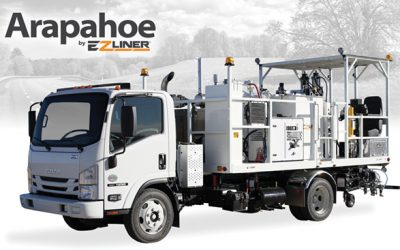 EZ Liner saw the need for a standard line of equipment